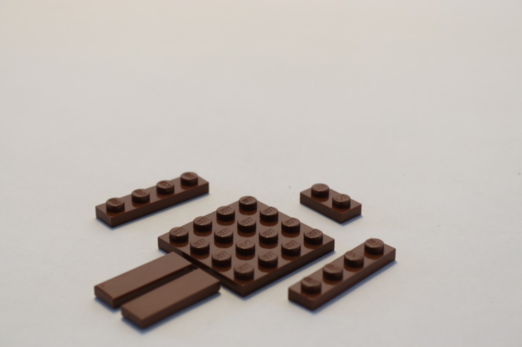 LEGO Puzzle Boxes B 12