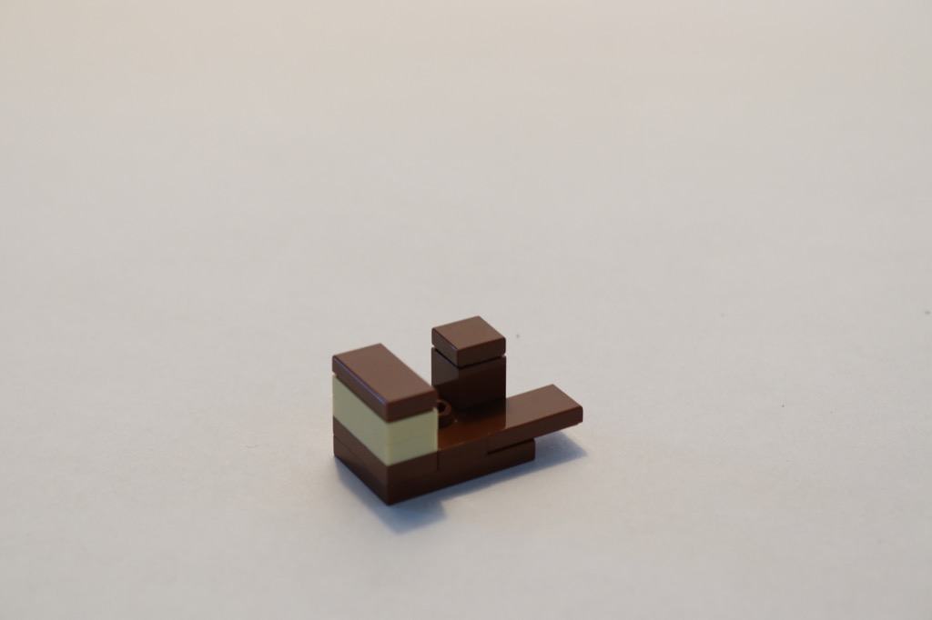 LEGO Puzzle Boxes B 13