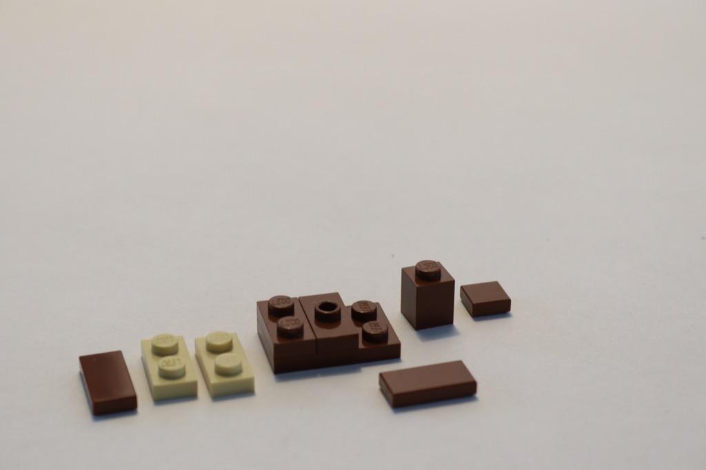 LEGO Puzzle Boxes B 14