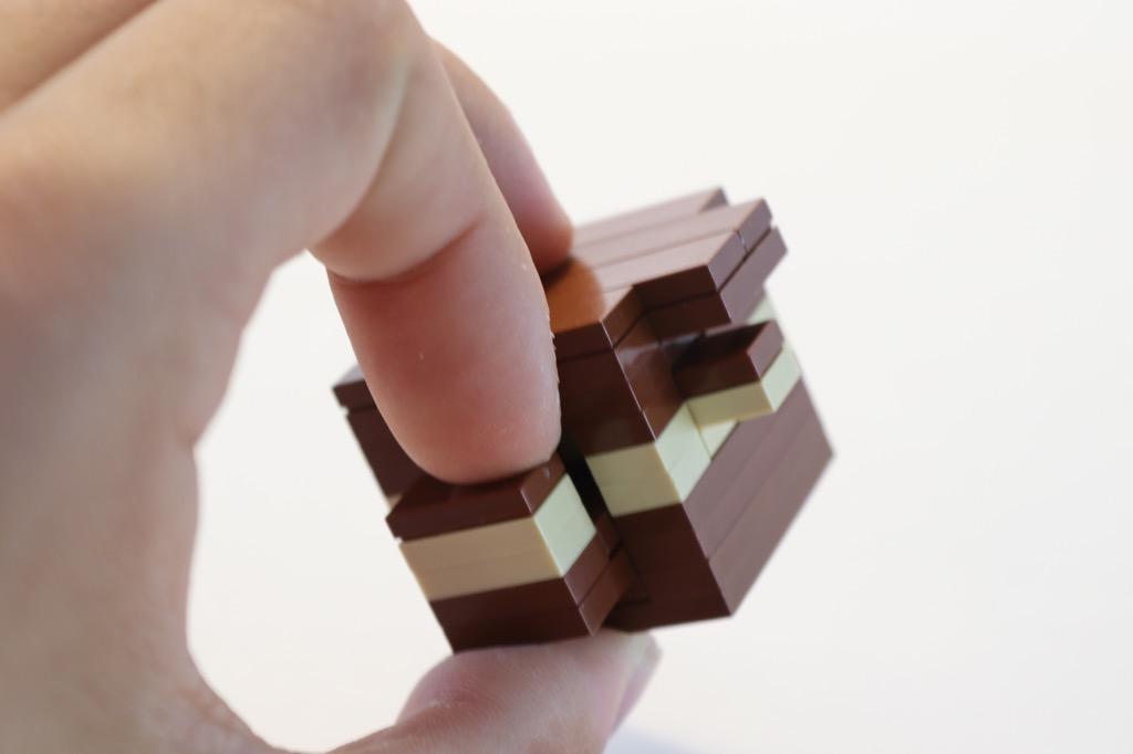 LEGO Puzzle Boxes B 17