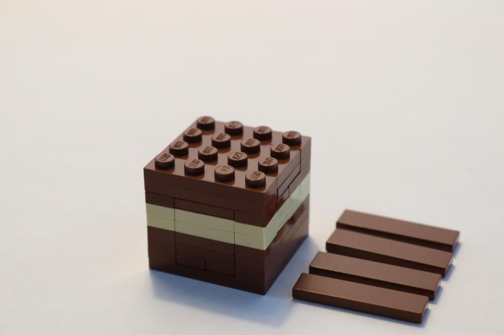 LEGO Puzzle Boxes B 2