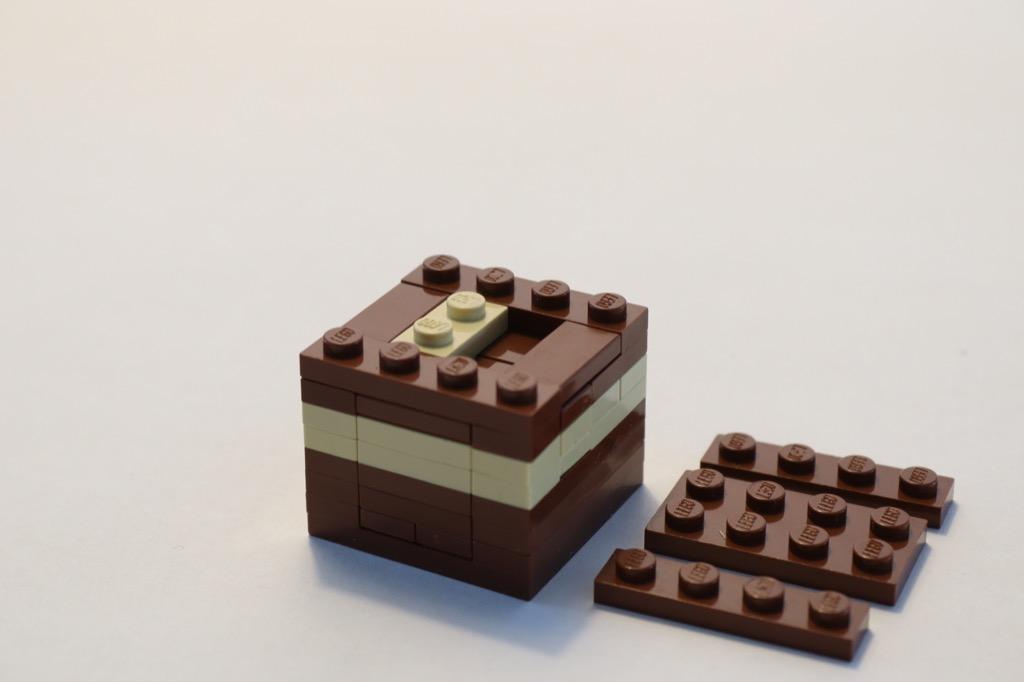 LEGO Puzzle Boxes B 3