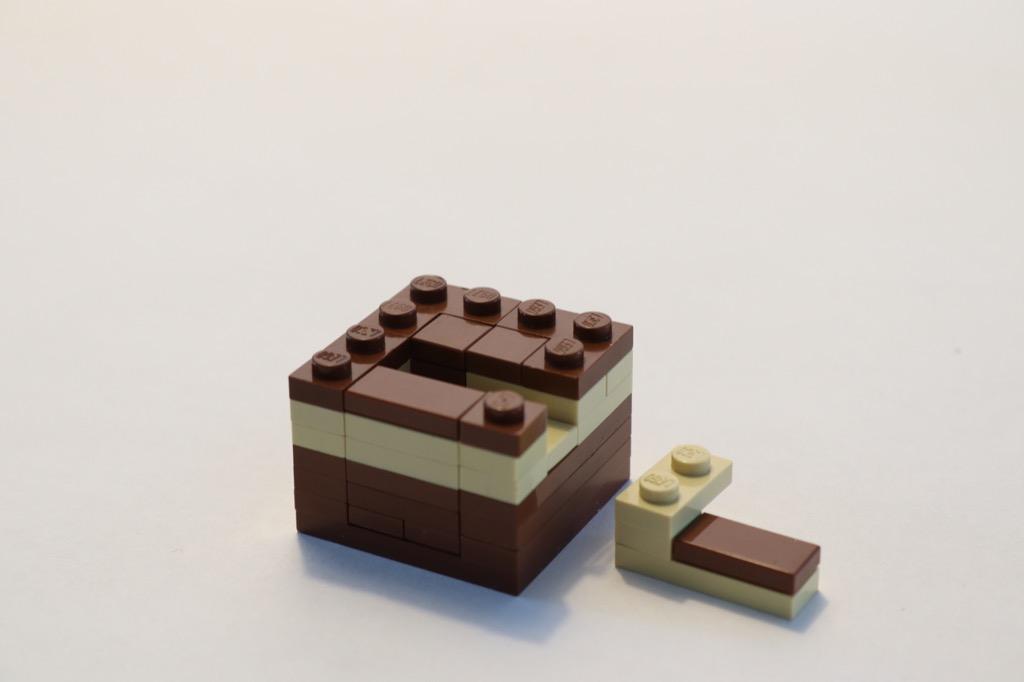 LEGO Puzzle Boxes B 5