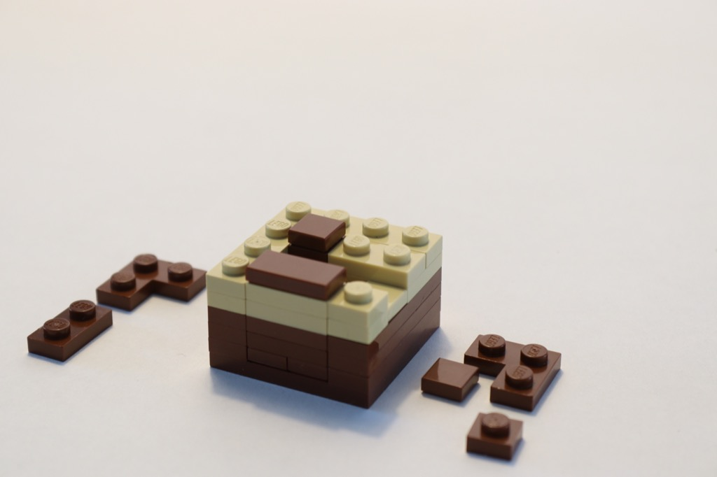 LEGO Puzzle Boxes B 6