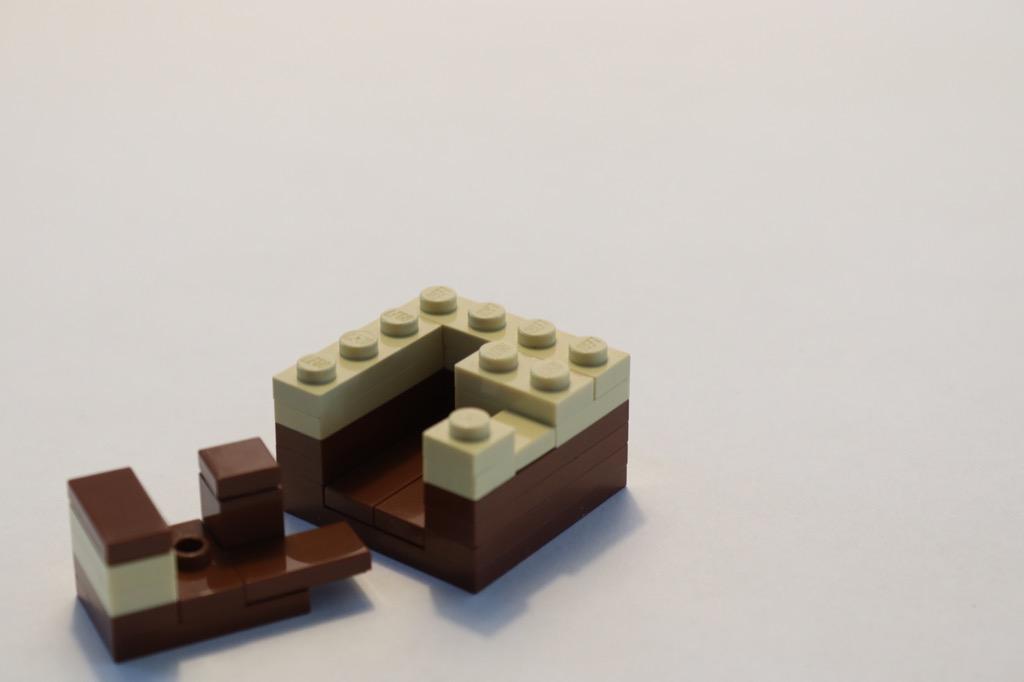 LEGO Puzzle Boxes B 7