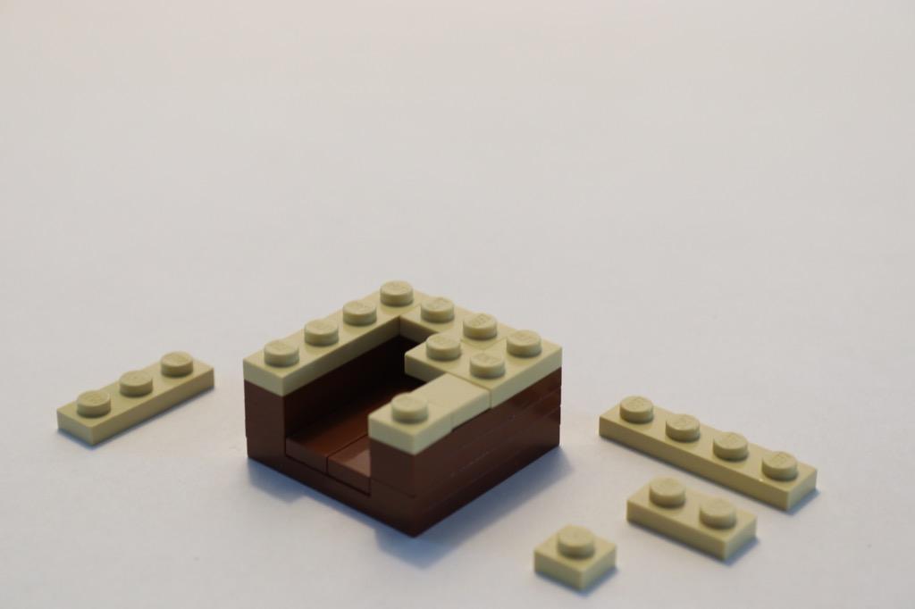 LEGO Puzzle Boxes B 8