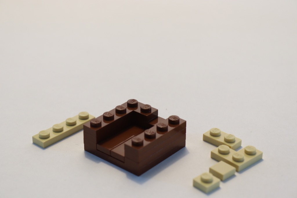 LEGO Puzzle Boxes B 9