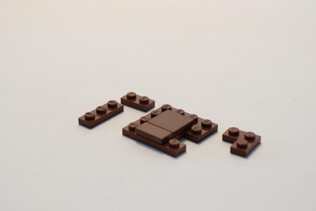 LEGO Puzzle Boxes C 10
