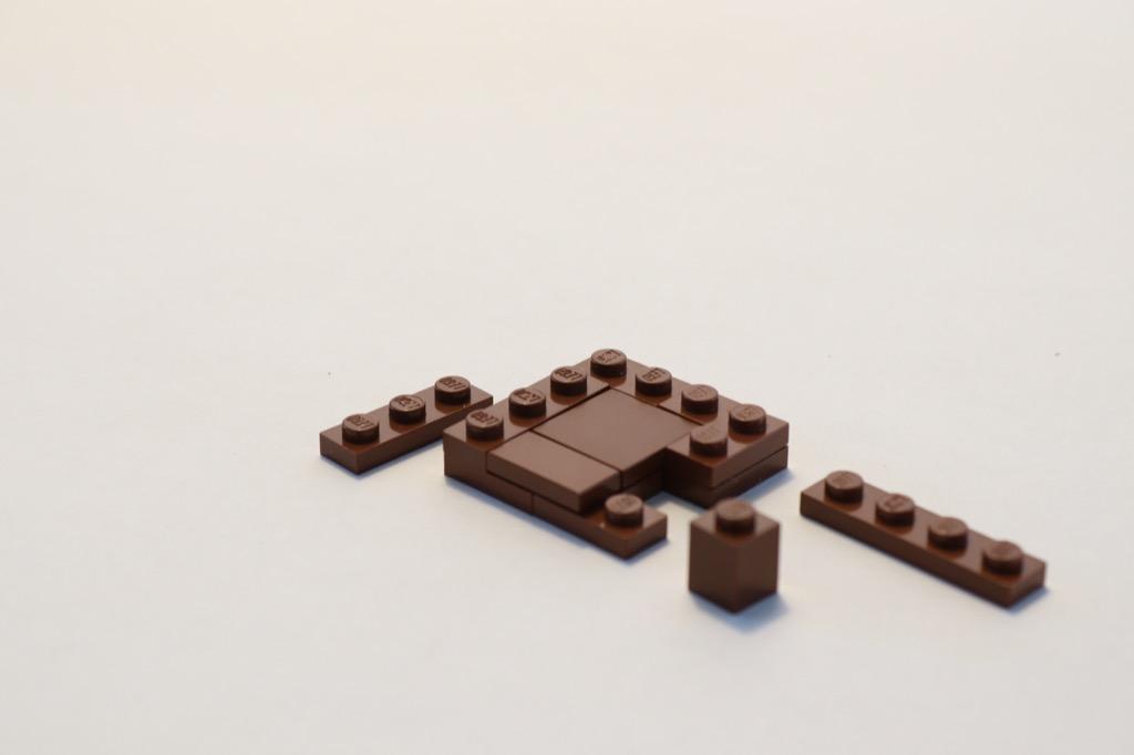 LEGO Puzzle Boxes C 11