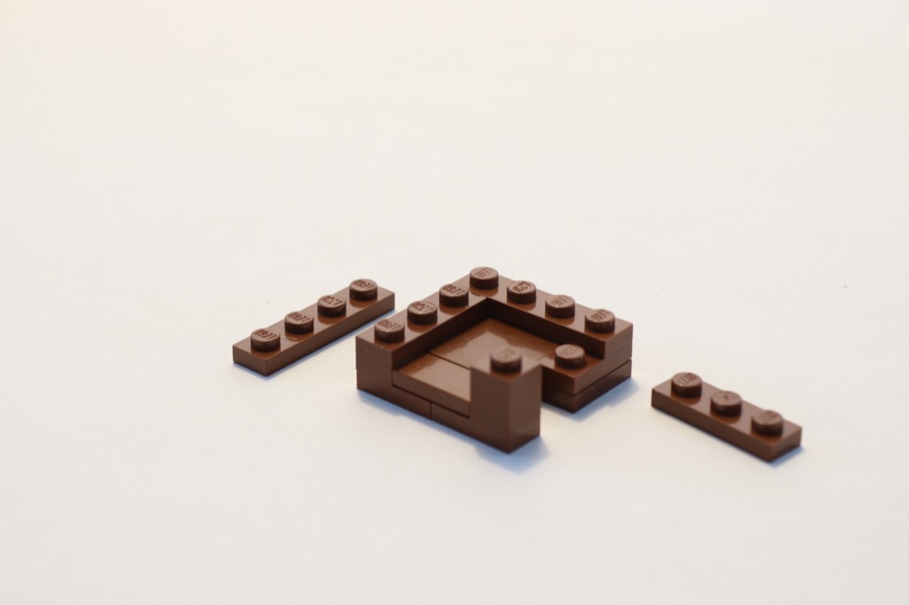 LEGO Puzzle Boxes C 12