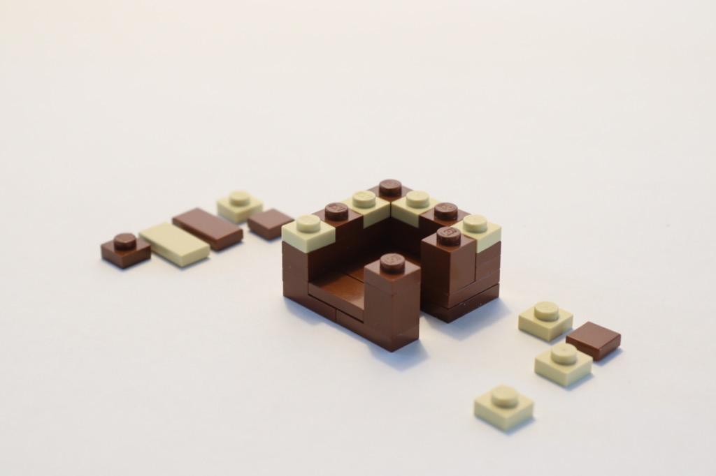 LEGO Puzzle Boxes C 14