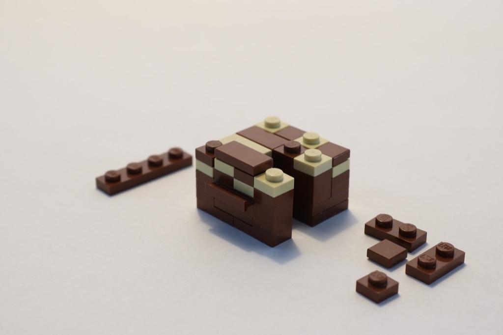 LEGO Puzzle Boxes C 16