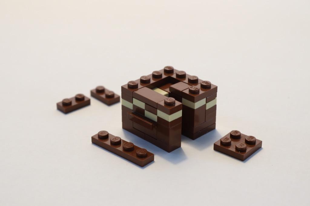 LEGO Puzzle Boxes C 17