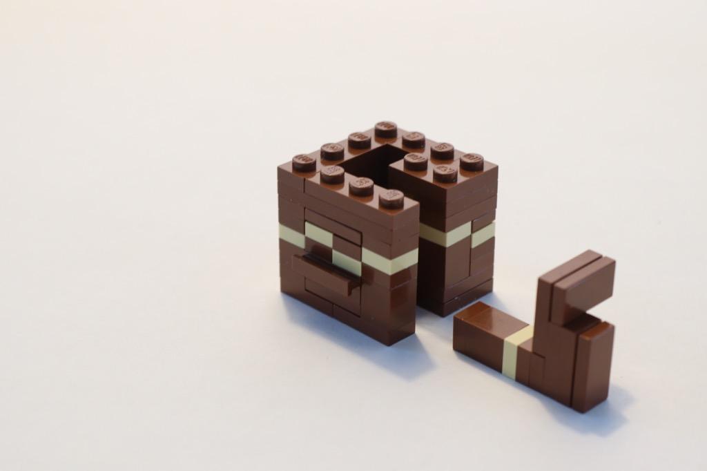 LEGO Puzzle Boxes C 19