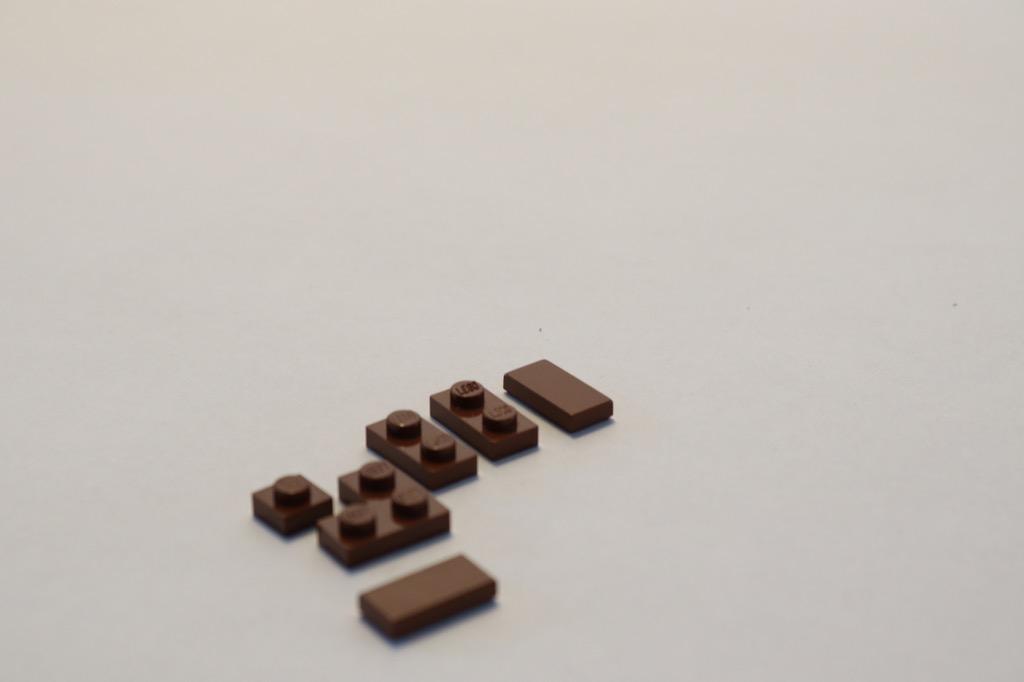 LEGO Puzzle Boxes C 2