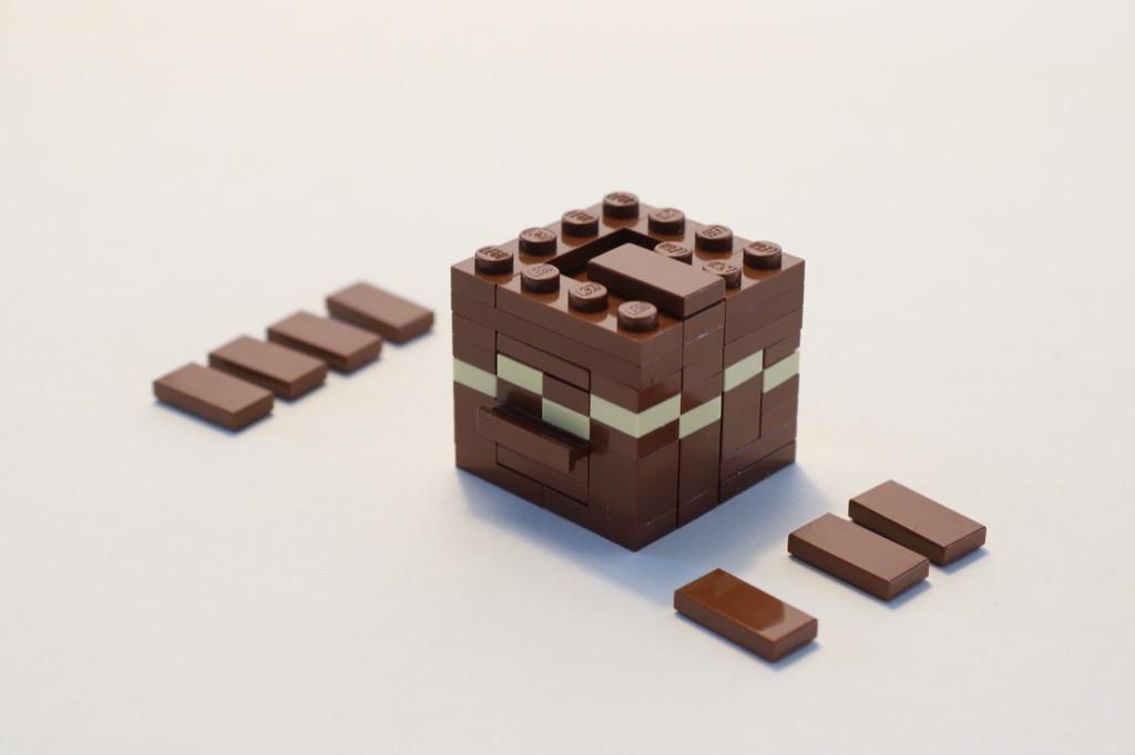 LEGO Puzzle Boxes C 20
