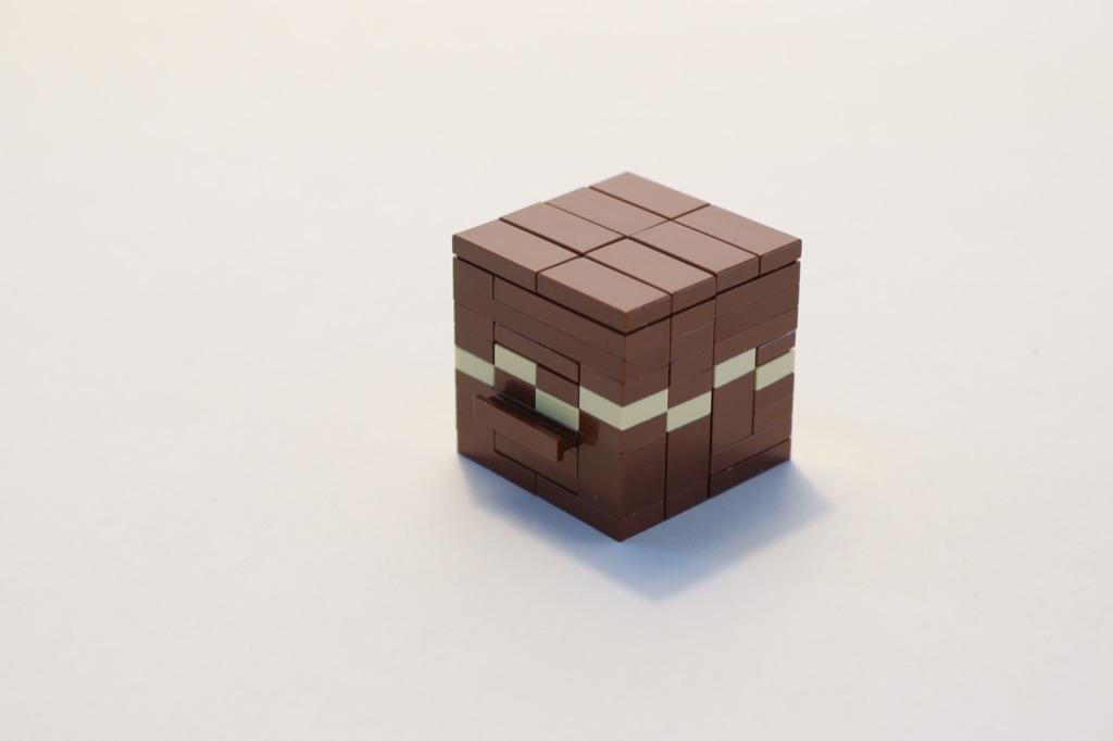 LEGO Puzzle Boxes C 21