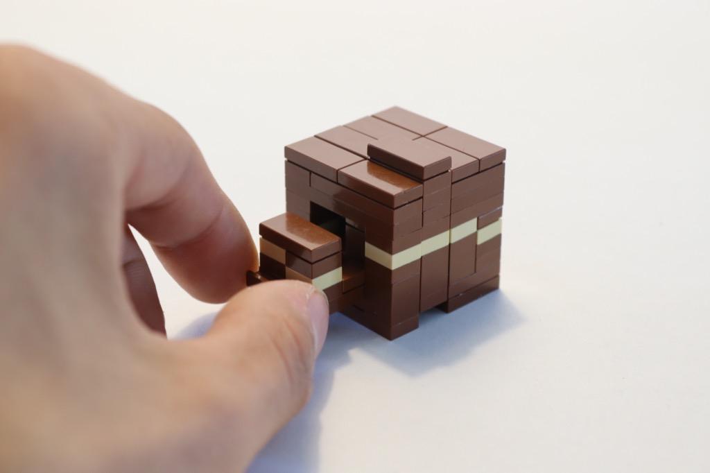 LEGO Puzzle Boxes C 22