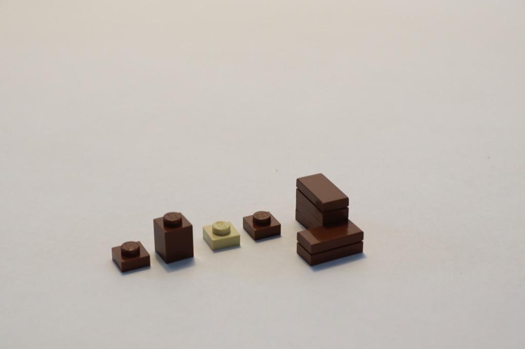 LEGO Puzzle Boxes C 4