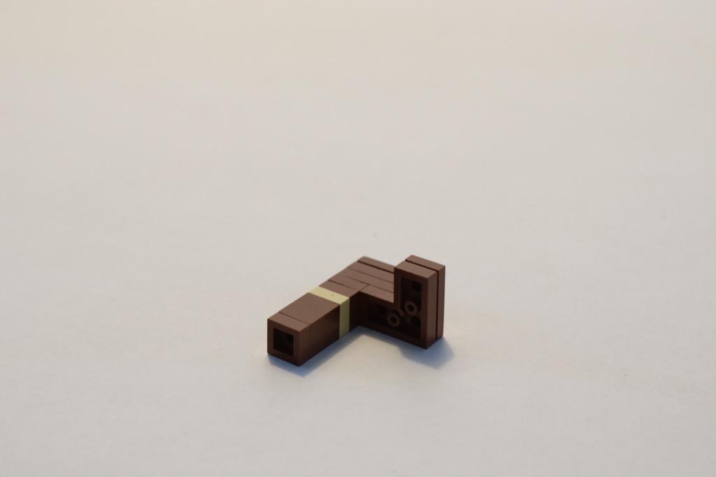 LEGO Puzzle Boxes C 5