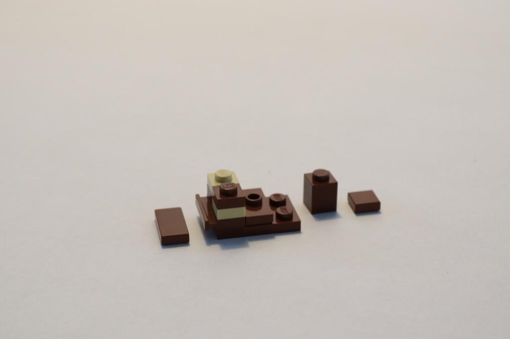 LEGO Puzzle Boxes C 7