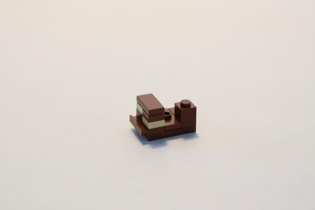 LEGO Puzzle Boxes C 8