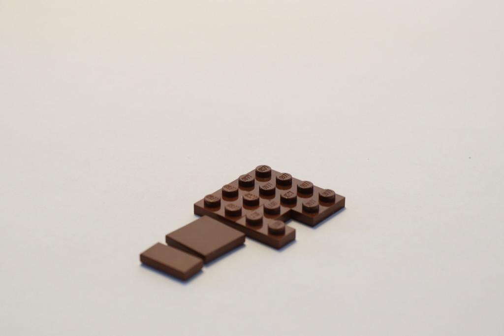 LEGO Puzzle Boxes C 9