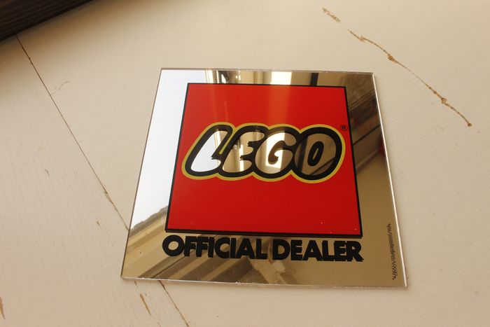 LEGO Shop Sign Catawiki 1