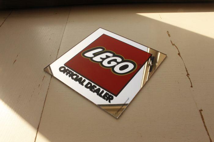 LEGO Shop Sign Catawiki 2