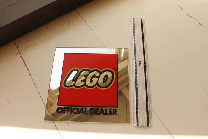 LEGO Shop Sign Catawiki 3