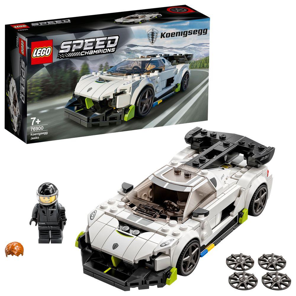 LEGO speed Champions 76900 1