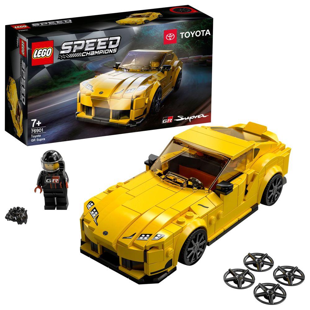 LEGO speed Champions 76901 1