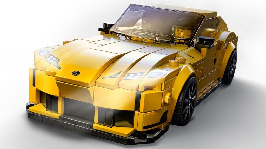 LEGO speed Champions 76901 3