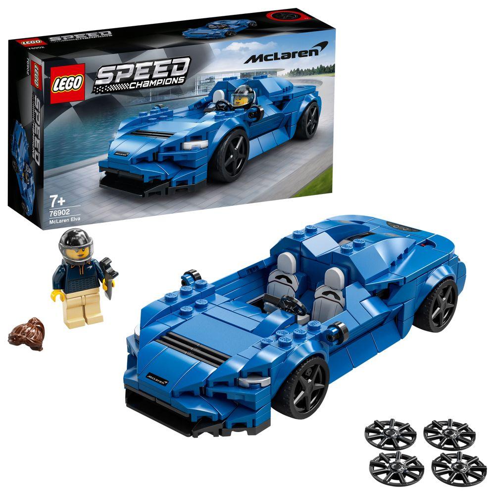 LEGO speed Champions 76902 1