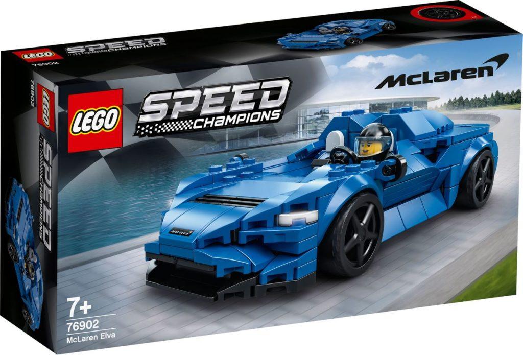 LEGO speed Champions 76902 3