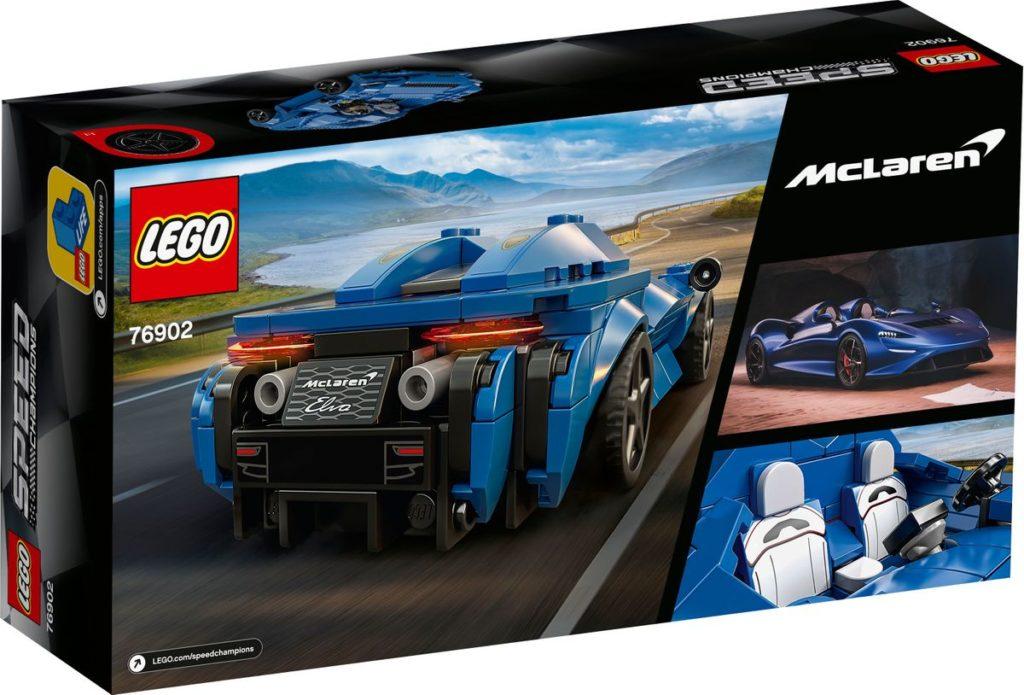 LEGO speed Champions 76902 4