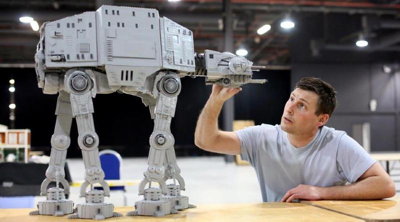 LEGO Star Wars Ucs 2021 Summer Featured