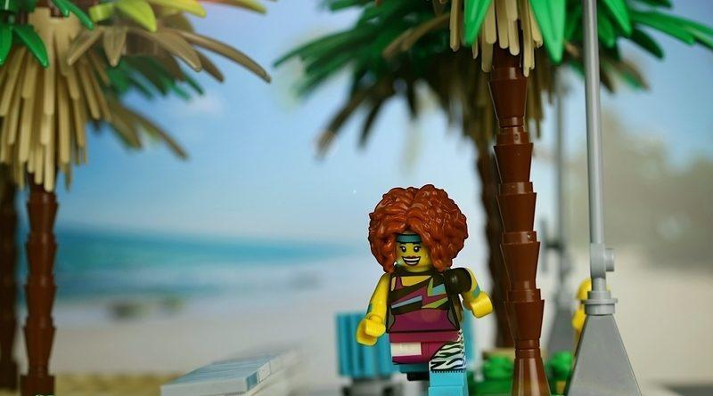 LEGO summer FP