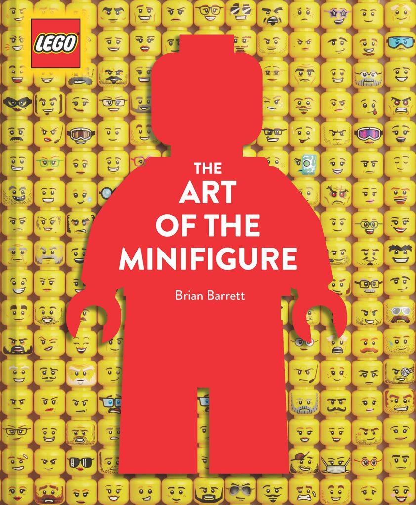 LEGO the art of the minifigure