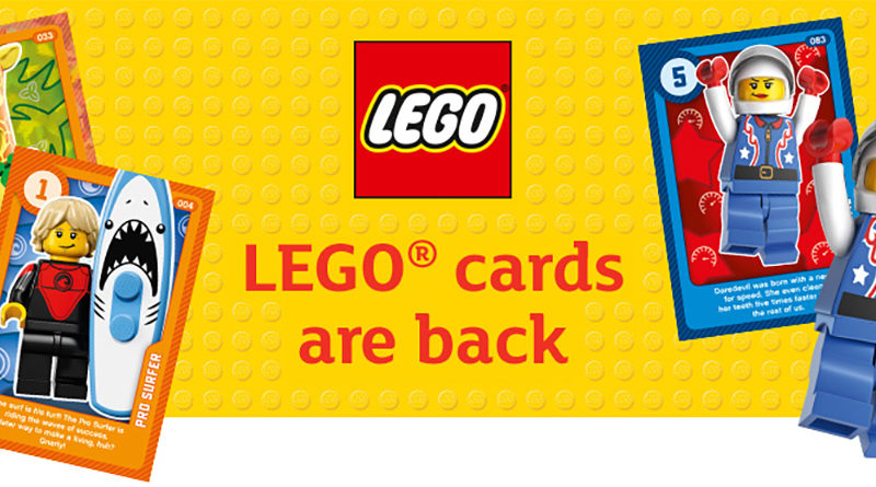 LEGO Trading Cards Featured 800x445