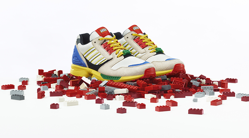 LEGO Trainers Featured