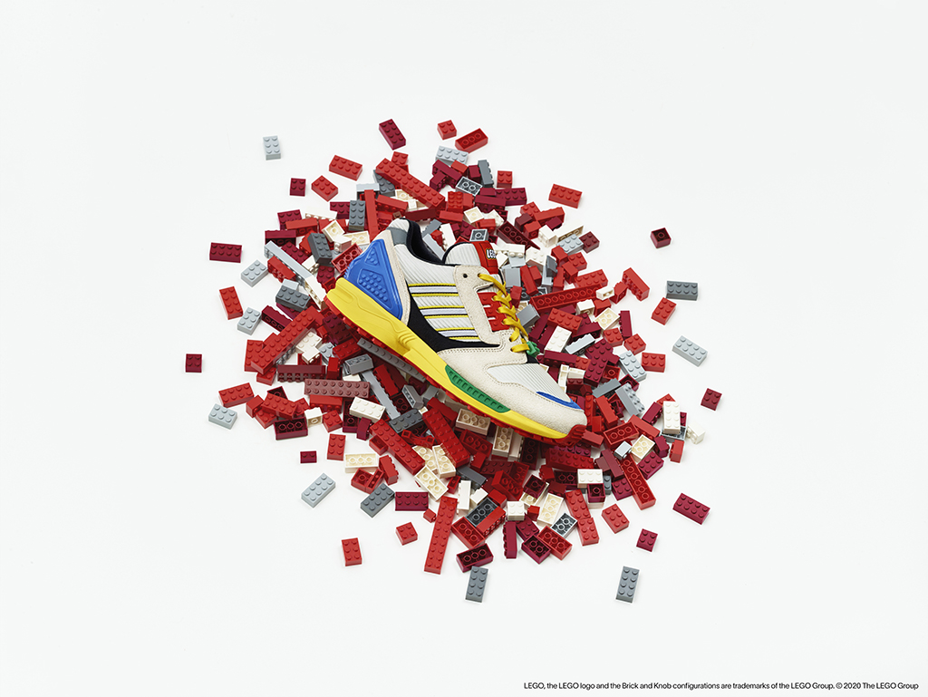 LEGO Trainers