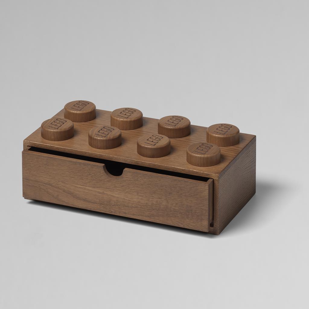 LEGO wide brick draw room copenhagen