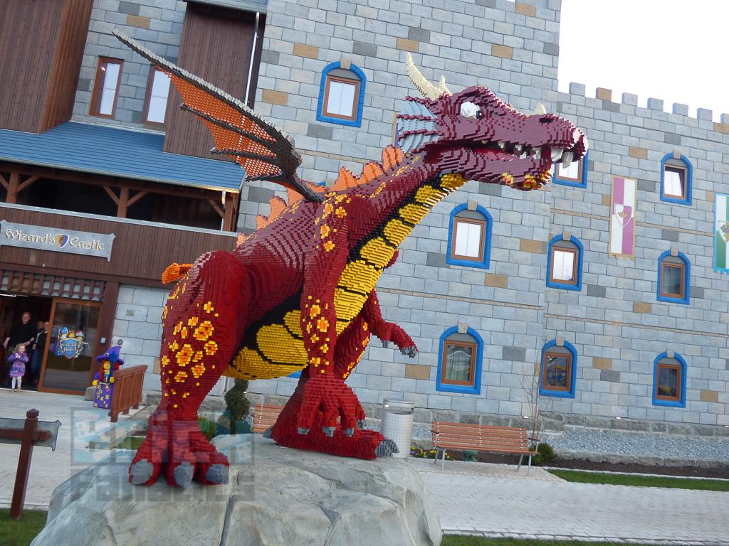 LEGOLAND Billund Castle Hotel 5