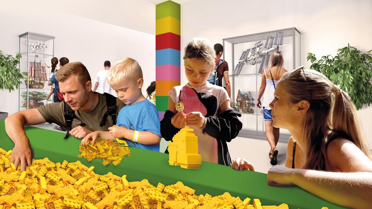 LEGOLAND Billund Expansion Featured