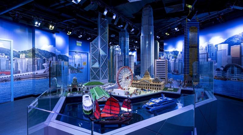 LEGOLAND Discovery Centre Hong Kong Featured
