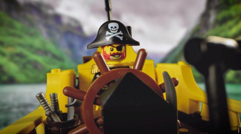 LEGOLAND Florida Pirates River Quest featured