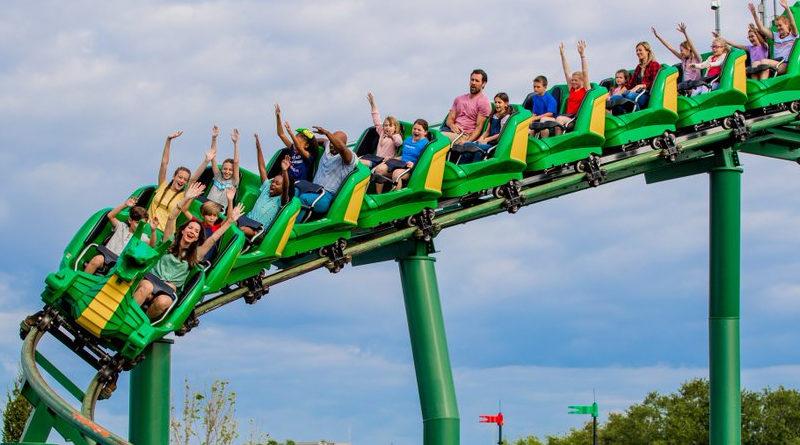 LEGOLAND Florida Resort Dragon Coaster Featured 800x445