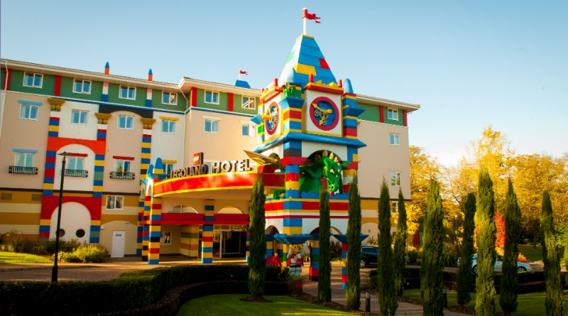 LEGOLAND Hotel Featured