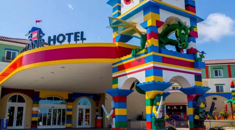 LEGOLAND New York Resort Hotel